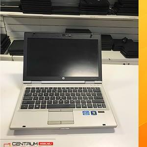 Wysłano doHP EliteBook 2560P i5 Win10Pro