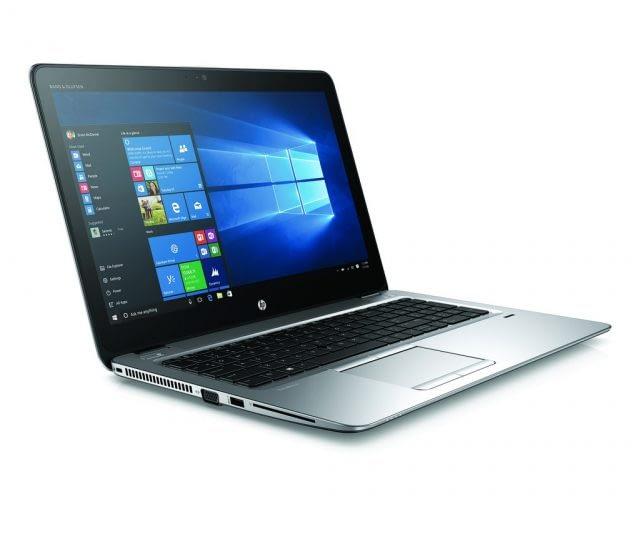 HP ProBook 650